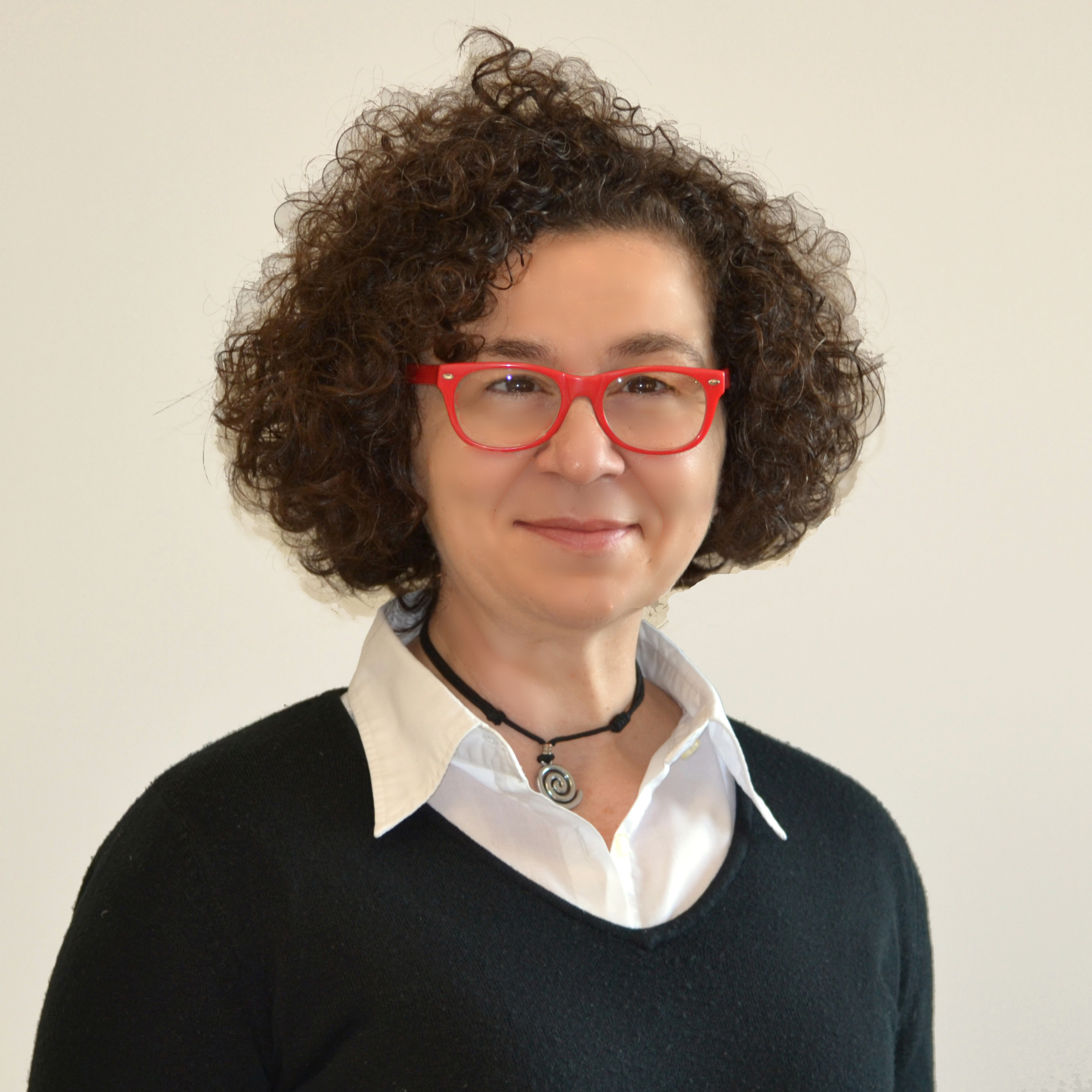 Antonia Díaz : Associate Professor